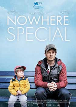 Nowhere Special (2020)