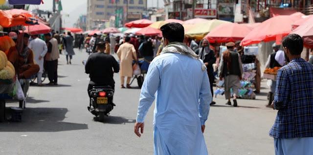 Dubes Rusia: Tak Ada Demo Anti-Taliban di Kabul, Semua Baik-baik Saja