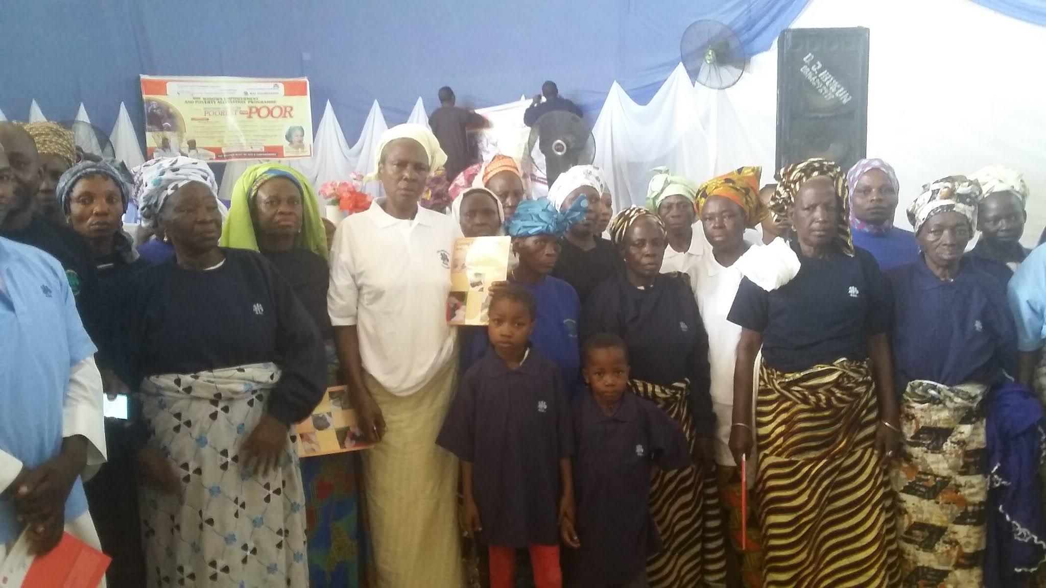 Guildance Community Development Foundation, NGO, Nigeria, online volunteer