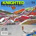 Merakai - Knighted (ft. Skyzoo, Hype, & Chinch 33)