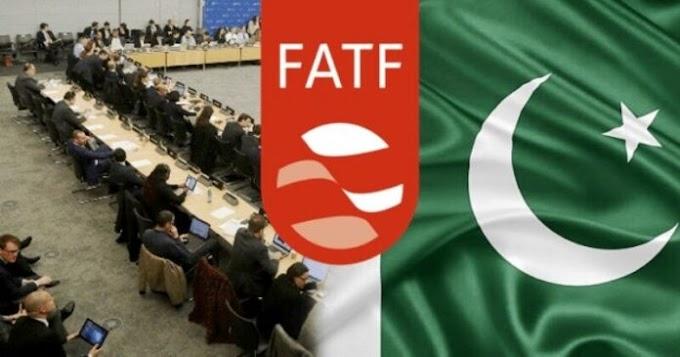 FATF की ग्रे लिस्ट में बना रहेगा पाकिस्तान, तुर्की भी अब इसका हिस्सा