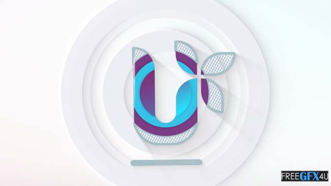Style & Fashion Logo Reveal