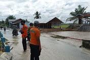 Banjir Bandang Terjang Batubara, 5.806 Rumah di 4 Kecamatan Terendam