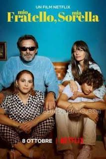 Mi Hermano, Mi Hermana (2021) HD 1080P Latino [GD-MG-MD-FL-UP-1F] LevellHD