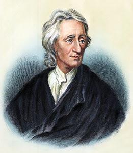 Para John Locke la propiedad privada es un derecho natural del hombre.