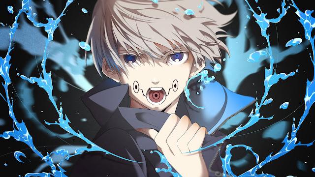Anime Wallpaper Boy
