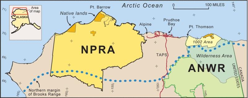 North Slope Borough Alaska