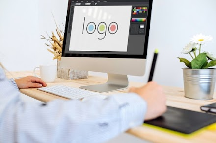 A completed guideline for non-designer to design logos