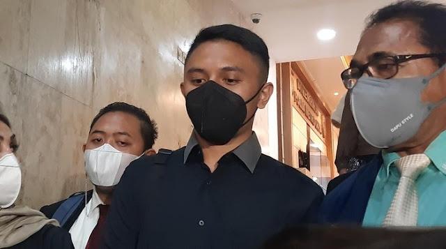 Suami Anak Nia Daniaty Ngaku Tak Tahu Menahu soal CPNS Bodong