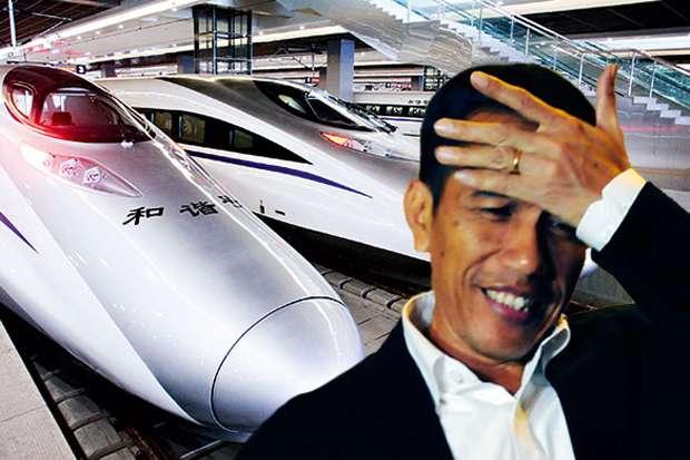 Mari Kita Lihat Lagi 7 Masalah Proyek Kereta Cepat, Dari Target Molor hingga Biaya Membengkak