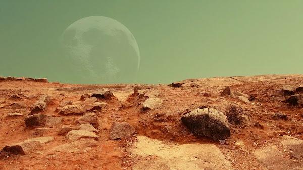 [SCI-TECH] Le rover Perseverance apporte la preuve d'un ancien lac sur Mars – photos