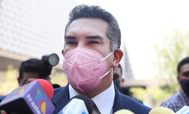 "Autoridadews deben explicar ""arraigo"" de Lozoya: Moreno"