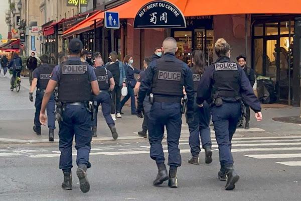 Paris : Un homme blessé par balle en pleine rue dans le 2e arrondissement, l'auteur en fuite