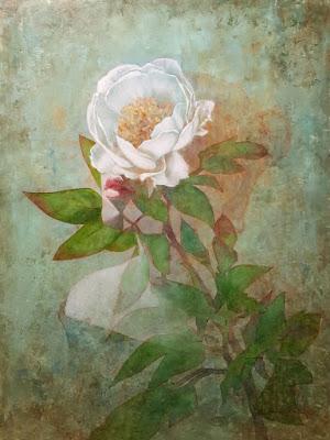 Artwork by Lisa Larrabee