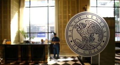 Banco Central aplicó mayor alza de la tasa de interés en 20 años