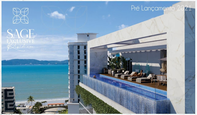 SAGE EXCLUSIVE RESIDENCE ITAPEMA