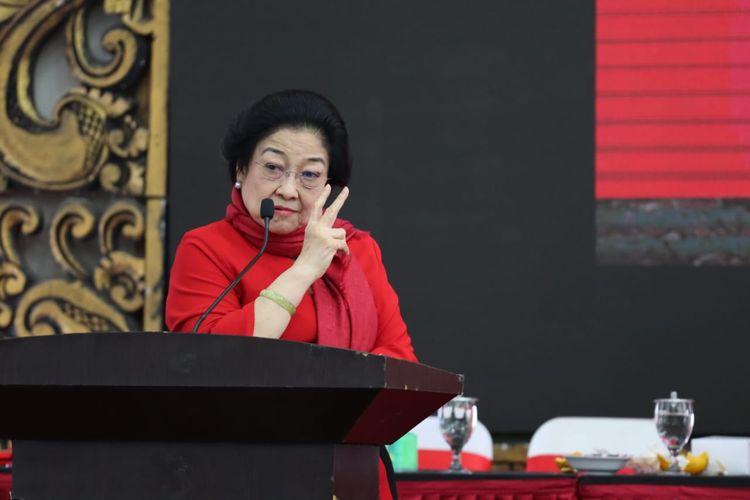Ini Lho Tugas Megawati Sebagai Dewan Pengarah BRIN