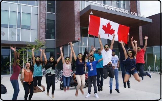 أرخص 18 كليات في كندا للطلاب الدوليين | الشروط وطريقة التقديم