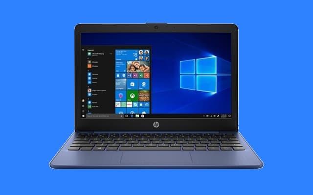 HP Stream 11-ak0004ns: análisis
