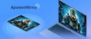 Download ApowerMirror VIP MOD Apk Latest Version 2021