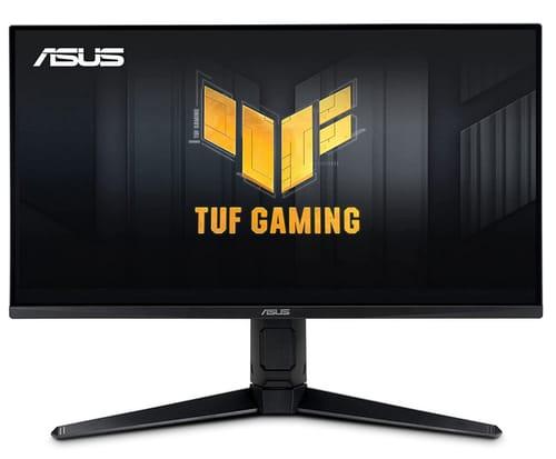ASUS TUF VG28UQL1A 4K 144HZ DSC HDMI 2.1 Gaming Monitor