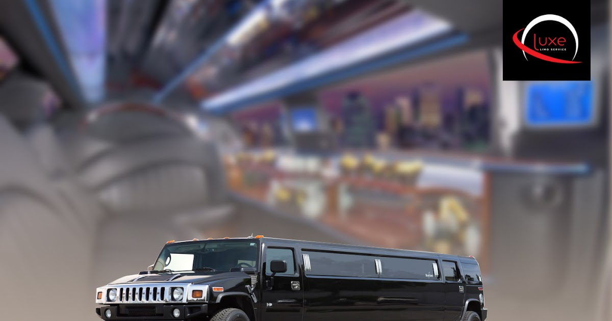 What Are The Few Services You Can Expect From Limo Service?