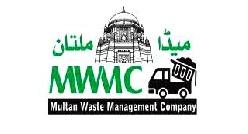 Multan Waste Management Company MWMC Latest Jobs 2021 via PTS