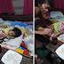 Isang Ina, Nananawagan ng Tulong Para sa Kanyang Anak na Halos But0't Balat na Dahil sa Karamdåman!
