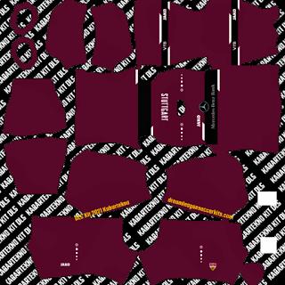 Stuttgart GK DLS Kit 2021