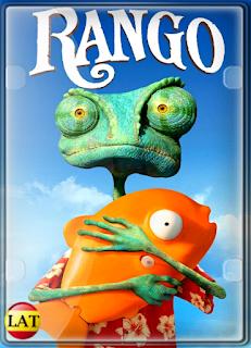 Rango (2011) DVDRIP LATINO