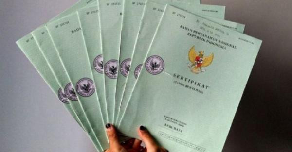 Mafia Tanah, Libatkan Ratusan Pegawai BPN hingga Punya Bekingan di Pengadilan!