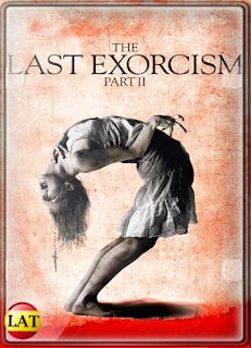 El Ultimo Exorcismo Parte 2 (2013) DVDRIP LATINO