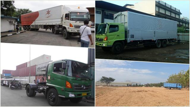 "Genjot Pertumbuhan Ekonomi, BBR Logistic dan PT. Mandala Pratama Permai Bangun ""Super Hub Terminal Truck Terpadu"" di Dawuan"