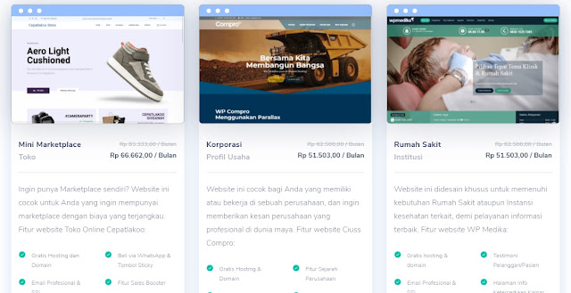 Jasa Website Bandung. Pembuatan Website Profesional Murah Berkualitas Tinggi