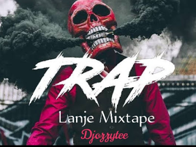 DJ Ozzytee ~ Trap Lanje Mixtape