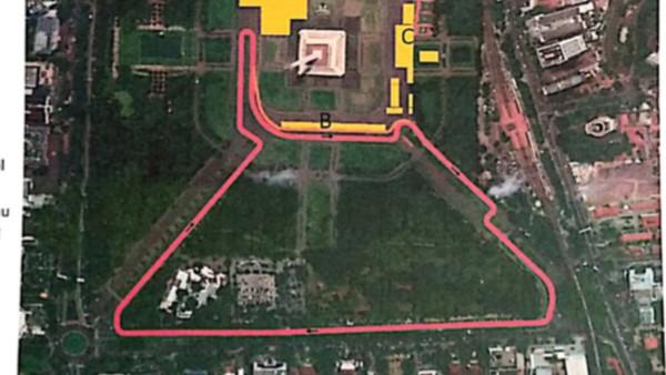 2 Kabar Mengejutkan dari Formula E Jakarta