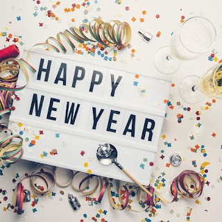 Top 20 New Year SMS in Hindi and English 2023