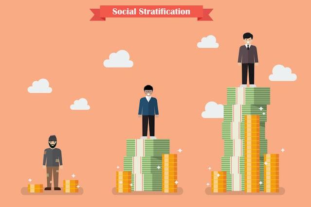 Pengertian Stratifikasi Sosial