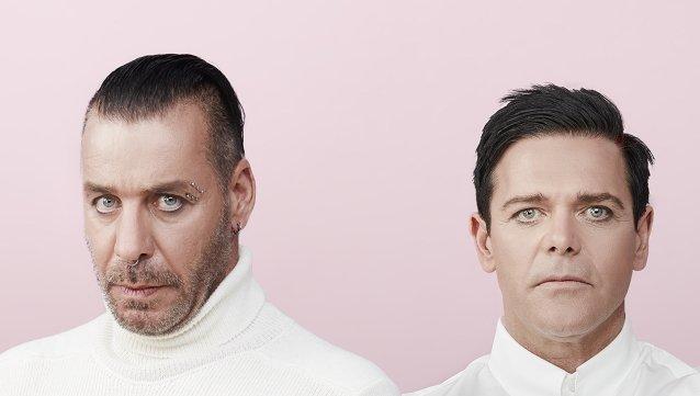 """Emigrate: Richard Kruspe presenta colaboración con Till Lindemann con el cover al clásico """"Always on my mind"""""""