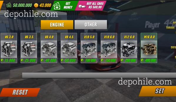 Car Parking Multiplayer 4.8.3 Para, Korna Sınırsız Hile Apk 2021
