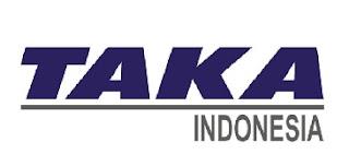 Lowongan Kerja PT Taka Indonesia Posisi Management Trainee Bulan Oktober 2021