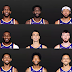 NBA 2K22 Phoenix Suns 2021-2022 Updated Headshot Pack V10.23 by raul77