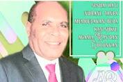 Mantan Bupati wafat : Yahukimo kembali ricuh