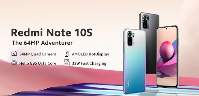 DOWNLOAD REDMI NOTE 10S (ROSEMARY) (ENGINEERING ROM) [COMBINATION]