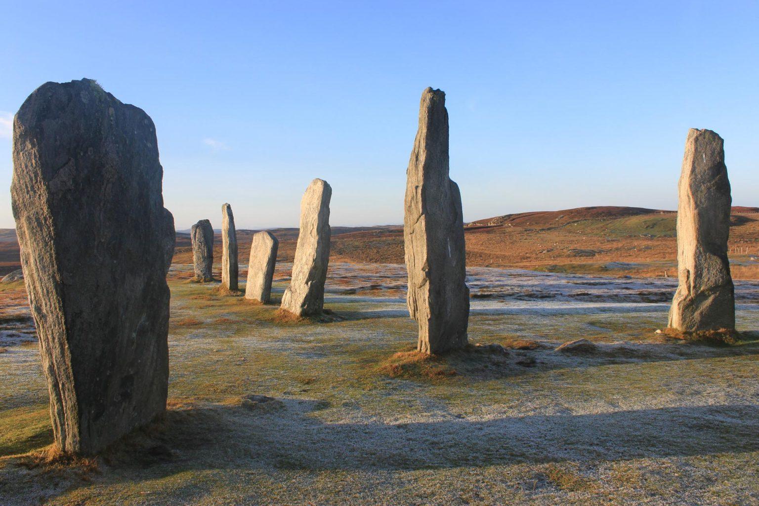 Callanish Stones Scotland
