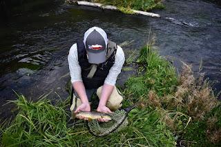 Fly Fishing, Fly Fishing New Mexico, New Mexico Fly Fishing, Cimarron River, Fly Fishing Cimarron River