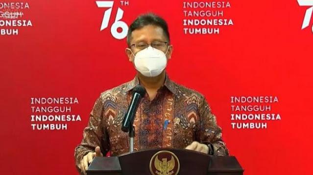 Menkes Janji Akan Datangkan Vaksin Covid-19 Pfizer dan AstraZeneca lagi ke Indonesia