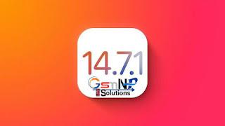 Jailbreak iOS14.7.1 With Checkra1n On Windows Pc