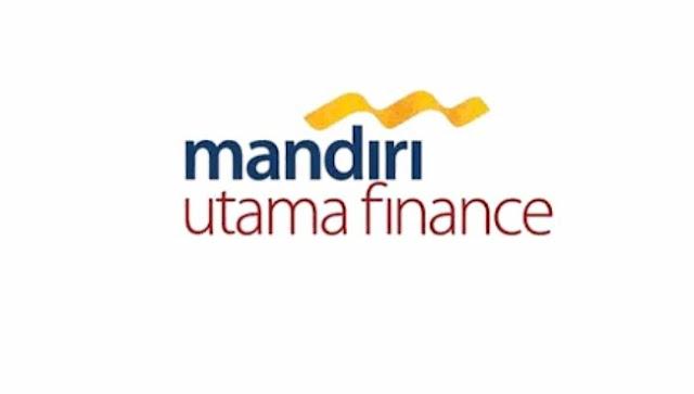 LOWONGAN KERJA DI MANDIRI UTAMA FINANCE 2021