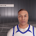 NBA 2K22 Damian Lillard Cyberface and Body Model (High School Version) by Opao2K
